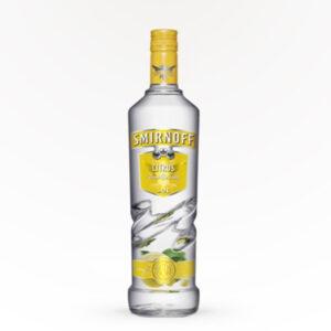 Smirnoff Twist Citrus - 1 Liter